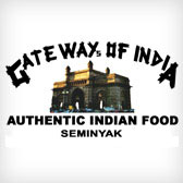 Gateway of India - Seminyak